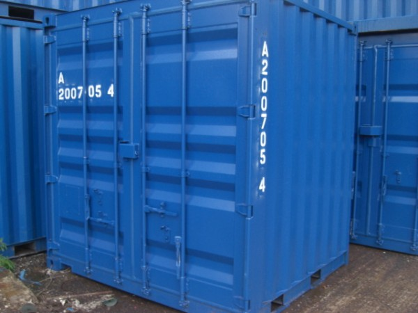 Store you view containers